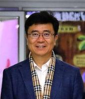 IBBY会長・張明舟氏