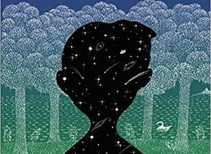 『夢見る人』表紙